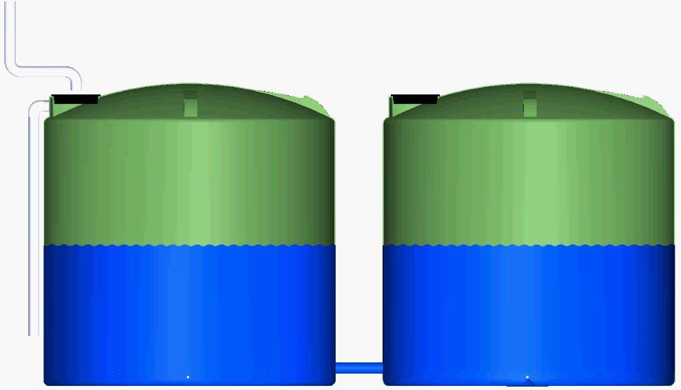 connect same tanks