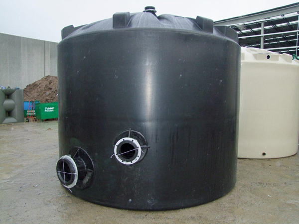 Fertiliser Tank